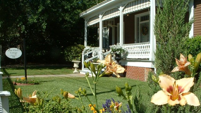 Bed and Breakfast in Natchez, Mississippi