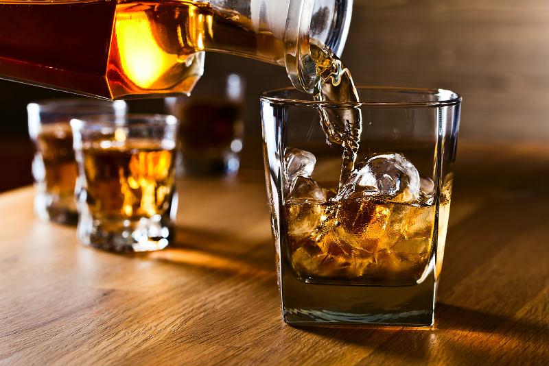 Rum Distillery on Natchez Food Tours