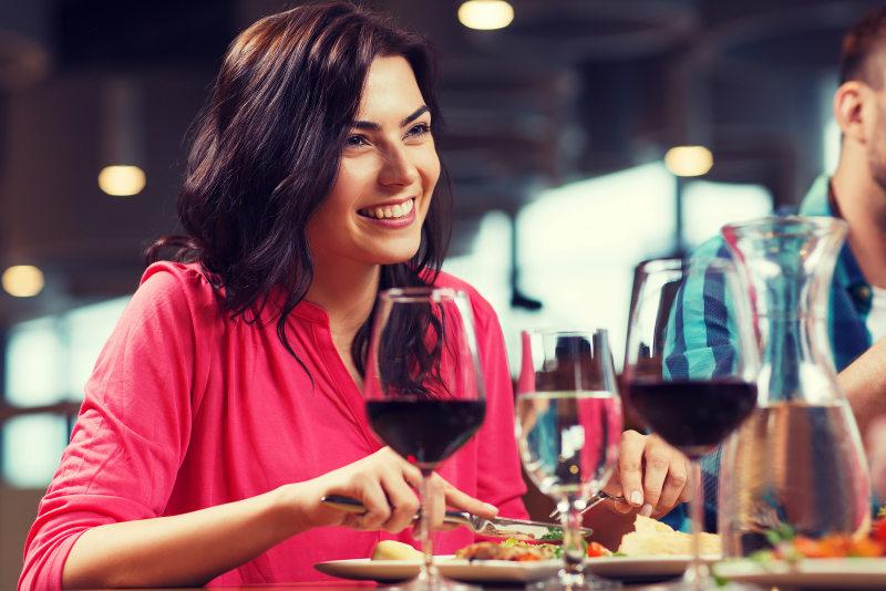Wine and Tapas on Natchez Food Tours