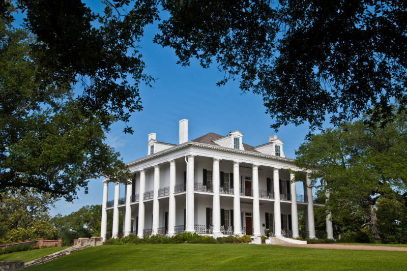 Proposal Ideas: Dunleith Historic Inn (photo from the Inn's Facebook page)