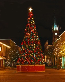 Christmas Events.Our Favorite 2018 Christmas Events In Natchez