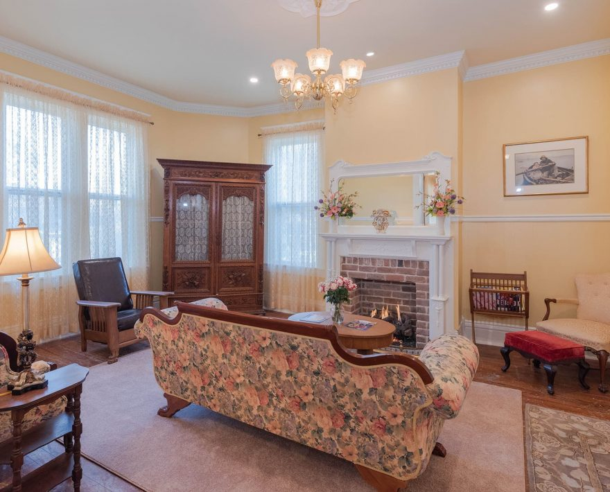 Bost House Parlor