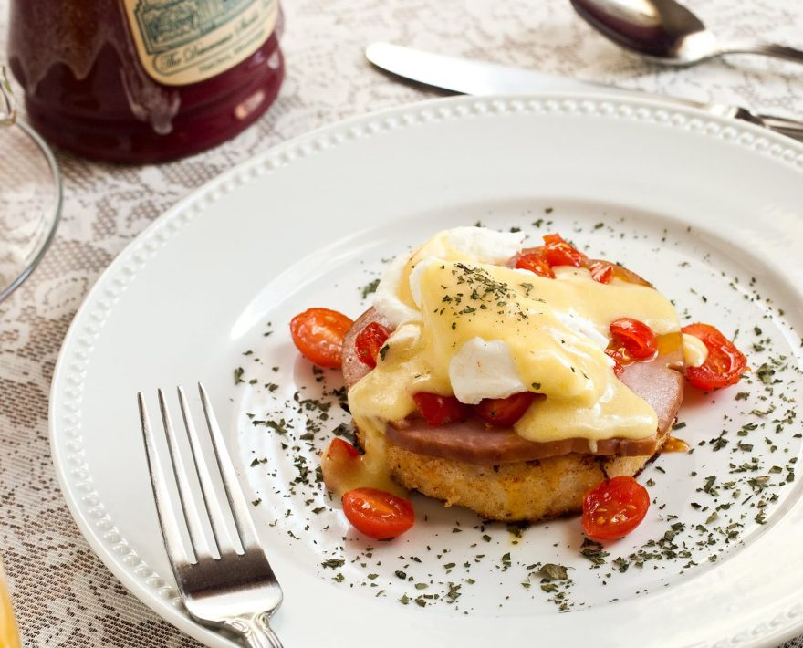 Southern Style Breakfast
