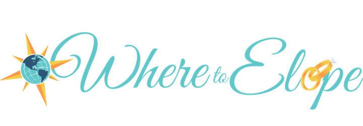 Where to Elope logo