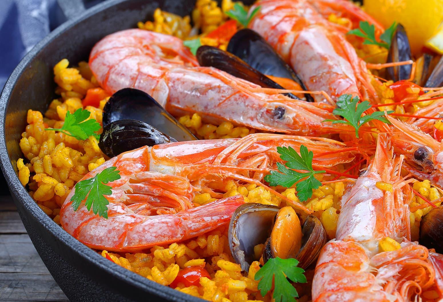 cajun country seafood