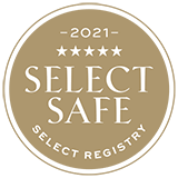 Select Safe from Select Registry 2021
